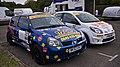 The 2013 Rallye Sunseeker is being staged this weekend. (10345390143).jpg