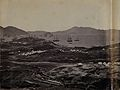 The Anglo-French military encampment at Kowloon, Hong Kong Wellcome V0037615.jpg