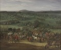 The Battle of Nördlingen II (Peter Snayers) - Nationalmuseum - 17228.tif