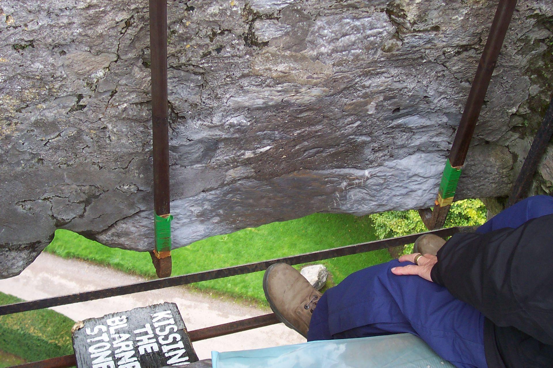 Blarney stone wikipedia for The blarney