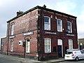 The Brickcroft, Brook Street, Bury - geograph.org.uk - 691142.jpg