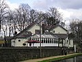 The Bridge Inn Pub, Sale - geograph.org.uk - 1830915.jpg