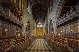 The Cathedral Church Of St Nicholas Choir.jpg