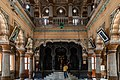 The Central Hall of Shinde Chhatri , Pune 06.jpg