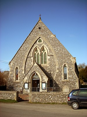 Broad Chalke - United Reformed Church