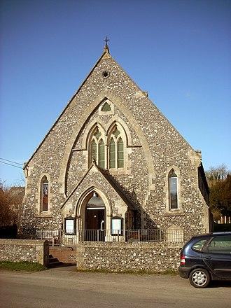 Broad Chalke - United Reformed Church