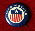 The Childrens Museum of Indianapolis - War Mother pin.jpg