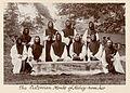 The Cistercian Monks of Abbey-cwm-hir (4541055000).jpg
