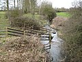 The Cut at Wane Bridge, Warfield - geograph.org.uk - 1213355.jpg