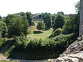 The Dell from Chepstow Castle - geograph.org.uk - 483461.jpg