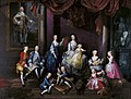 The Family of Frederick, Prince of Wales.jpg