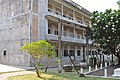 The Gallows in Tuol Sleng Genocide Museum S-21 (14064583430).jpg