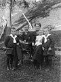 The Haugen family, ca 1907-1922 (4545491648).jpg