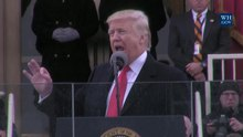 Datei:The Inauguration of the 45th President of the United States.webm