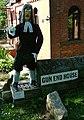 The Manic Street Preacher - John Wesley - geograph.org.uk - 457995.jpg