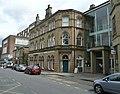 The Methodist Mission Coffee Bar, Lord Street, Huddersfield - geograph.org.uk - 862218.jpg