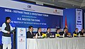 The Minister of State (Independent Charge) for Power, Coal and New and Renewable Energy, Shri Piyush Goyal addressing at the India-Vietnam Trade & Investment Forum.jpg