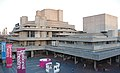 The National Theatre, South Bank, London - geograph.org.uk - 1861458.jpg