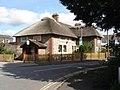 The Old Barn Public House, Felpham Road, Felpham - geograph.org.uk - 252988.jpg