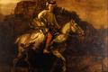 The Polish Rider - Rembrandt Harmenszoon van Rijn.png