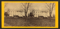 The President's House, South Front, by E. & H.T. Anthony (Firm) 2.png