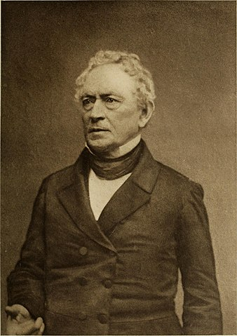 "Edward Everett, a pro-South ""Cotton Whig"""
