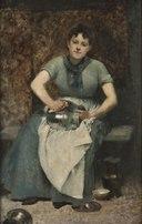 The Servant (Alexandre Falguiere) - Nationalmuseum - 18659.tif