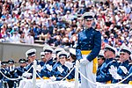 The United States Air Force Academy Graduation Ceremony (47968440668).jpg