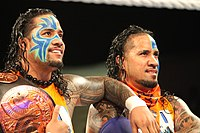 Jimmy ve Jey Uso