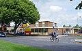 The Wheelhouse, Beverley Road - geograph.org.uk - 877081.jpg