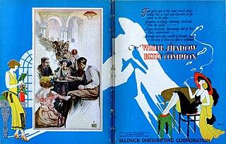 <i>The White Shadow</i> (film) 1923 film