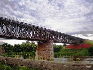 The railway bridge in Jonava001.jpg