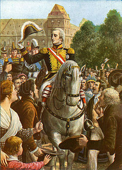 The return of Vittorio Emmanuel I to Turin.jpg