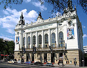Il Theater des Westens