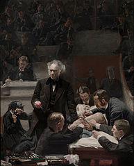 La Clinique du docteur Gross