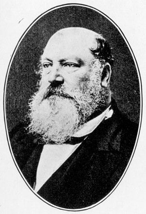 Thomas Harris (politician) - Harris in Office