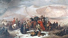 Thomas Jones Barker The Capitulation of Kars 1855.jpg