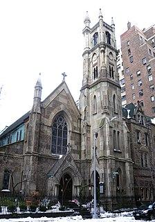St. Thomas More Church (New York City)