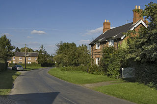 Thorpe, East Riding of Yorkshire Hamlet in the East Riding of Yorkshire, England