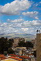 Tiberias city in the Israel..JPG