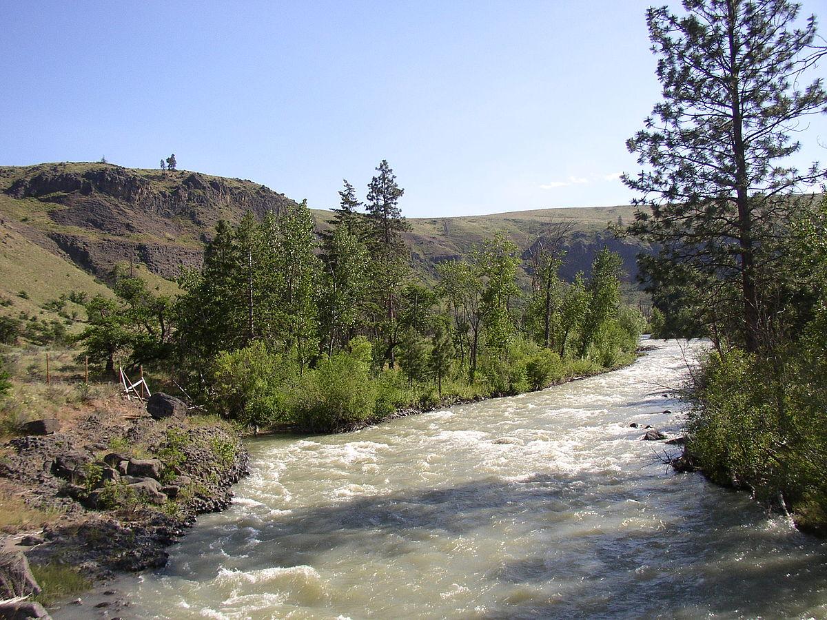 The Range Yakima >> Tieton River - Wikipedia