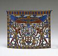 Tiffany and Company - Egyptianizing Brooch - Walters 571482.jpg