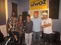 Tiger Onitsuka Quartet WWOZ Murph.jpg