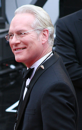 Tim Gunn - Gunn attending the 81st Academy Awards