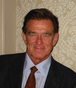 Tim McCarver - McCarver in 2002