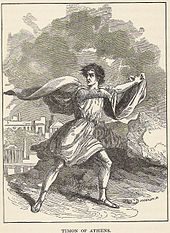 Image result for timon of athens