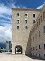 Tirana, palazzo dell'università 11.JPG
