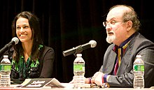 Tishani Doshi and Salman Rushdie.jpg
