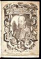 Title page of 'De humana physiognomia li. VI...' Wellcome L0034234.jpg