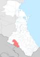 Tlyaratinsky district locator map.png